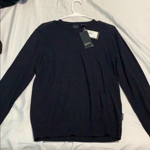 Ax Armani exchange sweatshirt